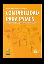 Contabilidad para pymes – ECOE
