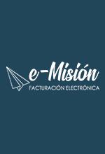Software Facturación electrónica: E-Misión