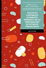 Políticas contables: elemento dinámico en la preparación de estados financieros