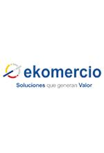 Ekomercio – Factura Electrónica (emisión y Recepción) y nómina electrónica