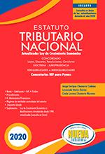 Estatuto Tributario Nacional 2020