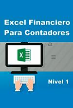 Excel Financiero para Contadores Nivel 1 – Escuela de Finanzas y Negocios