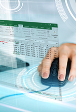 Guía en Excel para reportar información exógena año gravable 2017