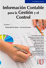 Información contable para la gestión y el control