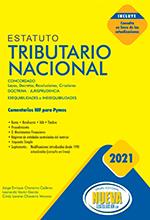 Estatuto tributario nacional 2021 – Grupo Editorial Nueva Legislación