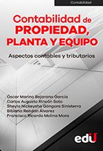 Contabilidad de propiedad, planta y equipo: aspectos contables y tributarios – Ediciones de la U