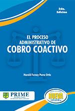 El Proceso Administrativo de Cobro Coactivo