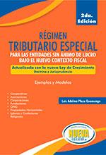 Régimen Tributario Especial 2020: para las entidades sin ánimo de lucro bajo el nuevo contexto fiscal