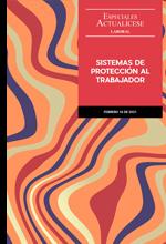 Especial: Sistemas de protección al trabajador