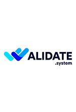 Validate –Validate system (Software en la nube)