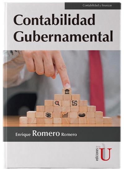 Contabilidad gubernamental - Ediciones de la U