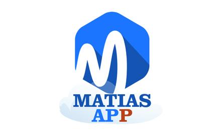 Software Facturación electrónica: Matias App