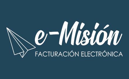 Software E-misión - Facturación electrónica