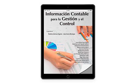Información contable para la gestión y el control - Ediciones de la U