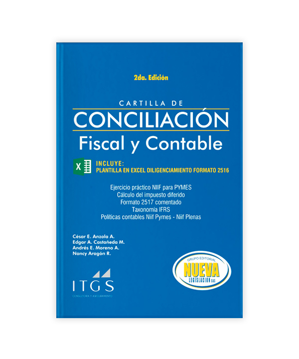 Conciliacion Contable