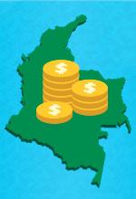 Impuestos Nacionales controlados por la DIAN 2017, después de la Reforma Tributaria – Ley 1819 del 2016