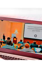 Diplomado: Ciclo de implementación de Estándares Internacionales para Pymes