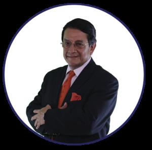 Dr Jairo Casanova