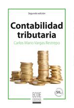 Contabilidad tributaria – 2da Edición