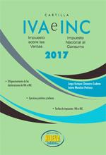 Cartilla Impuesto sobre las Ventas IVA 2017