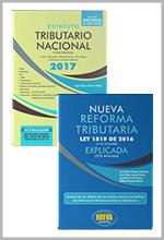 COMBO Tributario – Nueva Legislación