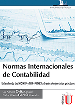 Normas Internacionales de Contabilidad, entendiendo las NIC/NIIF y NIIF-PYMES a través de ejercicios prácticos