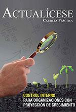 Cartilla Práctica Mayo 2017- Control interno para organizaciones con proyección de crecimiento
