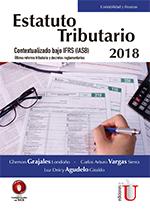 Estatuto tributario 2018