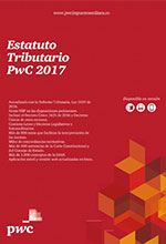 Libro digital Estatuto Tributario PwC 2017 PWC