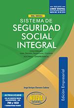 Sistema de Seguridad Social Integral – 2da Edición