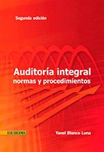 Auditoría integral, normas y procedimientos