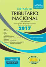 Estatuto Tributario Nacional 2017- Grupo Editorial Nueva Legislación SAS