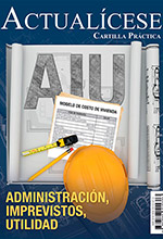 [Cartilla Práctica] AIU – Administración, Imprevistos, Utilidad