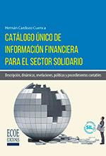 Catálogo único de información financiera para el sector solidario