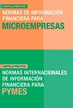 [Cartilla Práctica – Formato digital] NIF para Microempresas y NIIF para PYMES