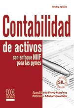 Contabilidad de activos con enfoque NIIF para las pyme