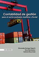 Contabilidad de gestión para el sector portuario marítimo y fluvial