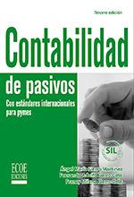 Contabilidad de pasivos con estándares internacional para pymes
