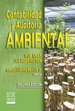 Contabilidad y auditoría ambiental