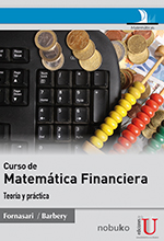 Curso de matemática financiera. Teoría y práctica