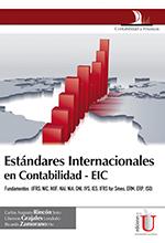 Estandares Internacionales en Contabilidad – ECI