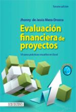 Evaluación financiera de proyectos (3ra Edición) – ECOE Ediciones