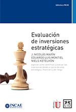 Evaluación de inversiones estratégicas