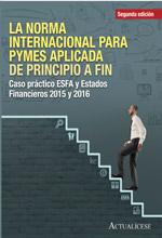 [Libro] La Norma Internacional para PYMES aplicada de principio a fin