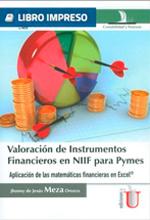 Valoración de instrumentos financieros en NIIF para PYMES. 2da Edición