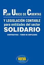 P.U.C Plan Único de Cuentas para el Sector Solidario