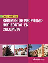 [Cartilla Práctica] Régimen de Propiedad Horizontal en Colombia