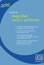 [Cartilla Práctica] Cartilla De Seguridad Social y Pensiones 23 Edición – Legis