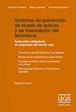 [Libro] Sistema de Prevención de Lavado de Activos 2a Edición – Legis