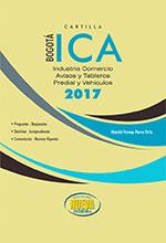Cartilla Industria y Comercio ICA de Bogotá 2017
